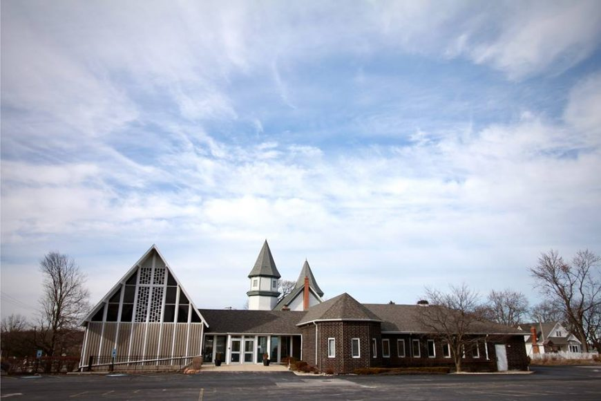 Hope Covenant Church opens first homeless shelter in Orland Park in decades