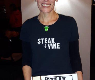 steak _ vine