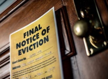 BEDS Special Bulletin: The Continuing Eviction Crisis and its Economic Consequences