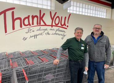 Brookfield Elks, Tischler's partner to aid BEDS Plus clients