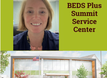 Dr. Swoyer of AMITA Health talks about how important BEDS Plus Care is to the community